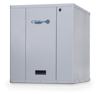 Waterfurnace 5 Series 500W11 by Crabbe Service in Burlington