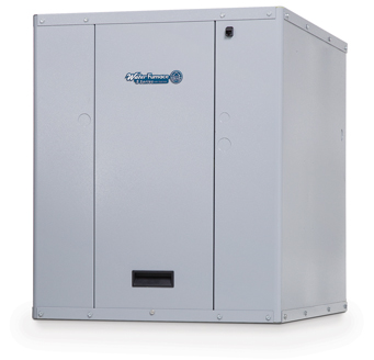 Waterfurnace 5 Series 504W11 by Crabbe Service in Burlington